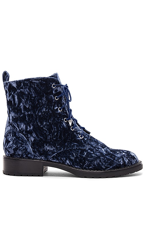 Rebecca Minkoff Gerry Boot in Blue