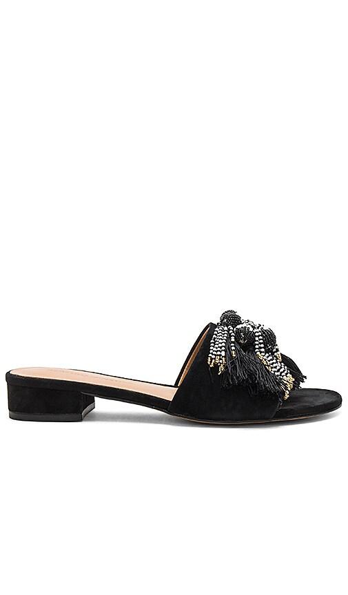 Rebecca Minkoff Kayleigh Sandal in Black