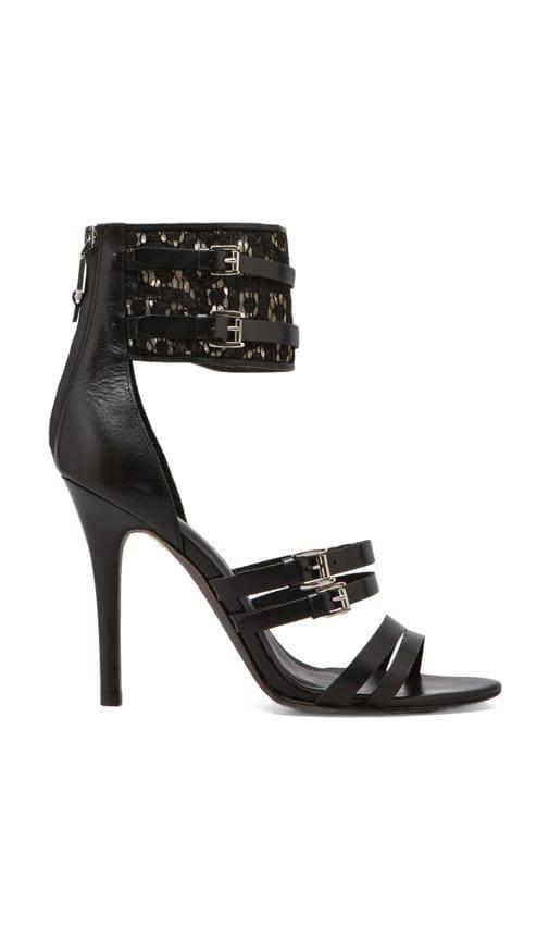 Miller Heels