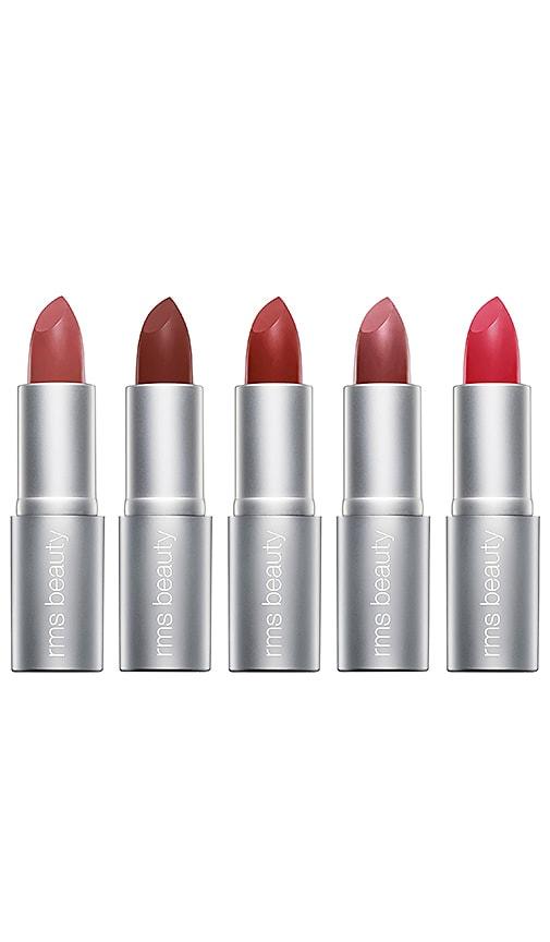 Wild With Desire Mini Lipstick Set