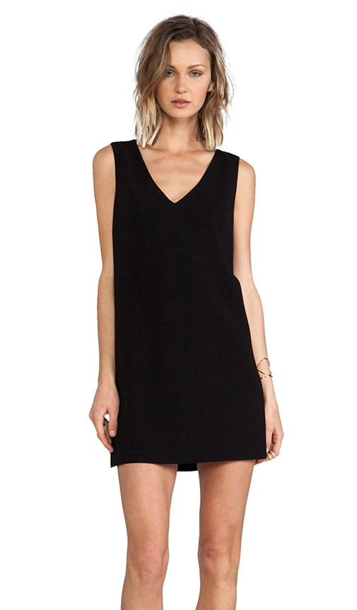 Vertebrae B Shift Dress