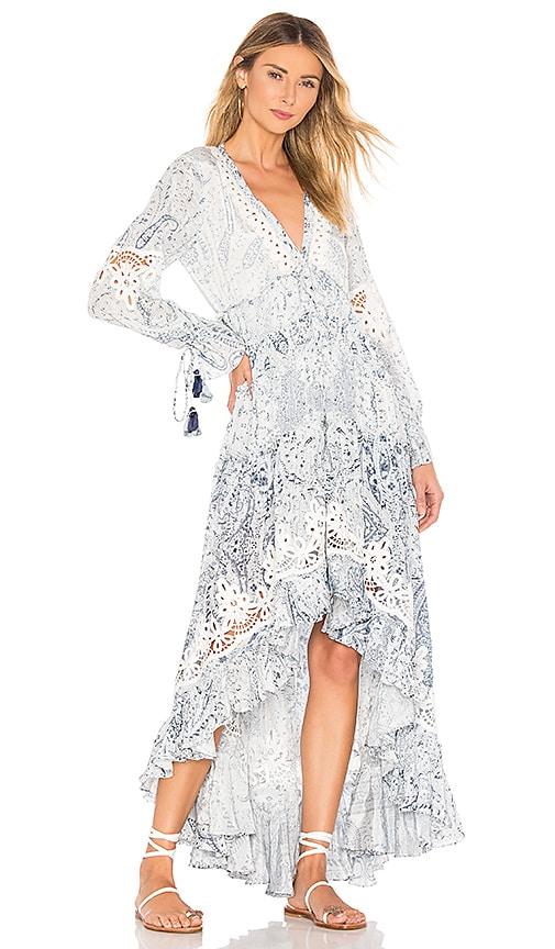 Orenda High Low Dress