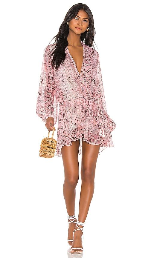 Lexi Dress by Rococo Sand