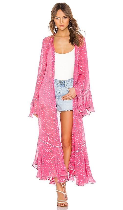 Orlean Maxi Robe