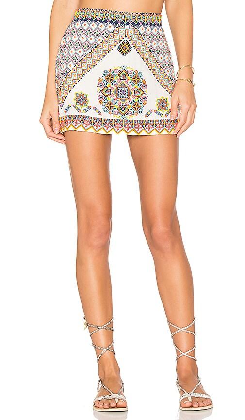 CALYPSO ミニスカート