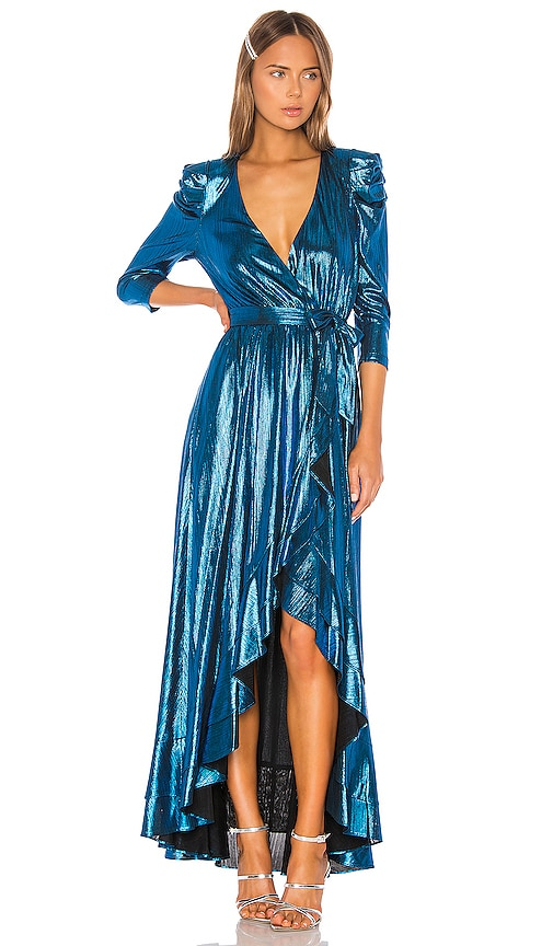 x REVOLVE Flora Gown