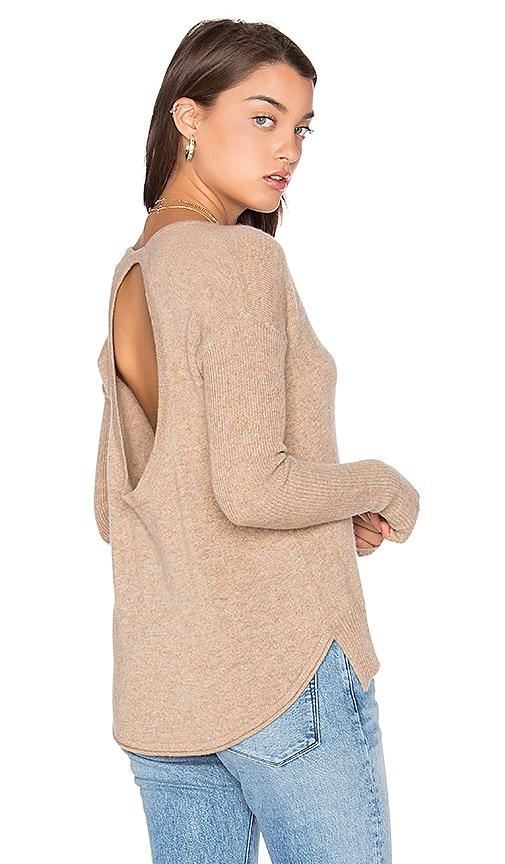 Circle Back Sweater