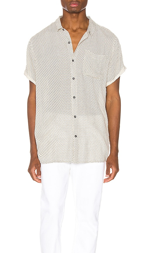 Beach Boy Dot Shirt