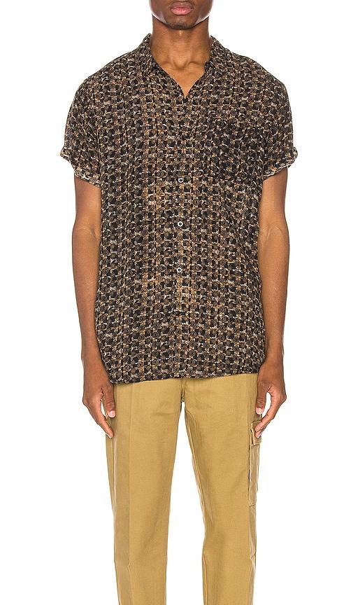 Beach Boy Sun God Shirt