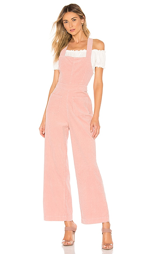Cord Admiral Overall