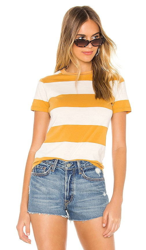Big Stripe Tee