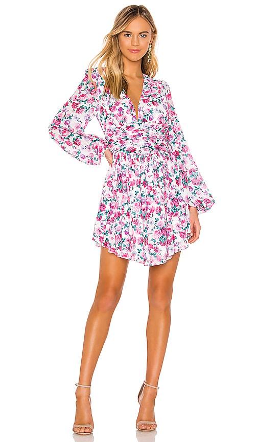Orzora Dress