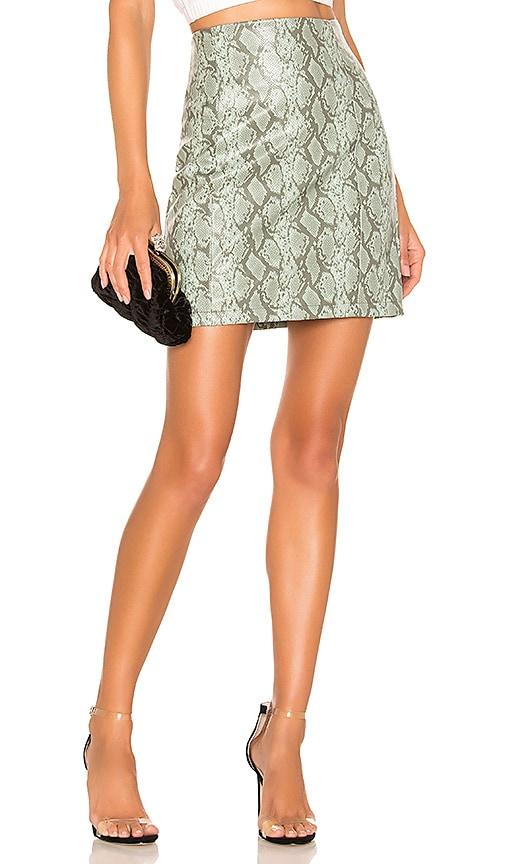 Rida Skirt