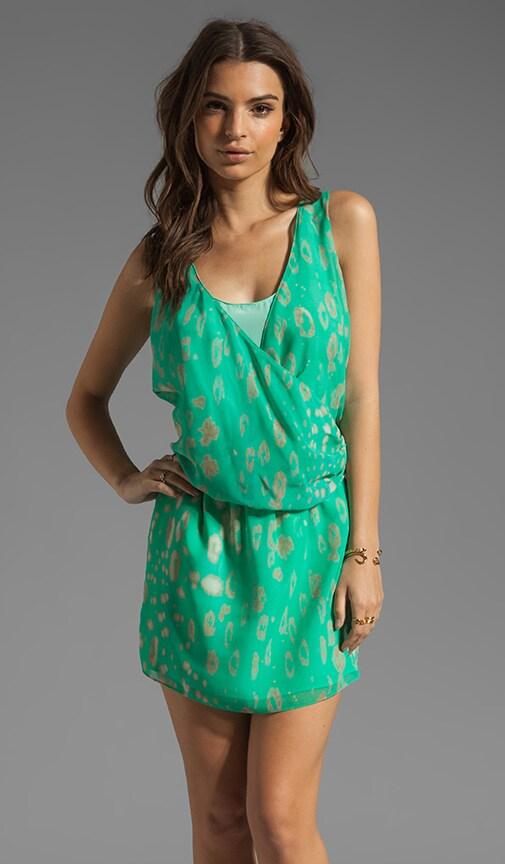 Bluff Wrap Dress