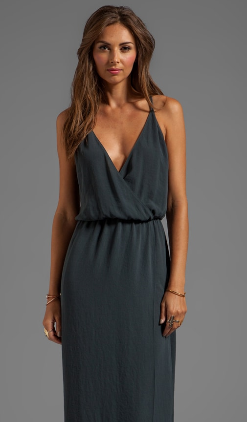Minna Double Strap Gown
