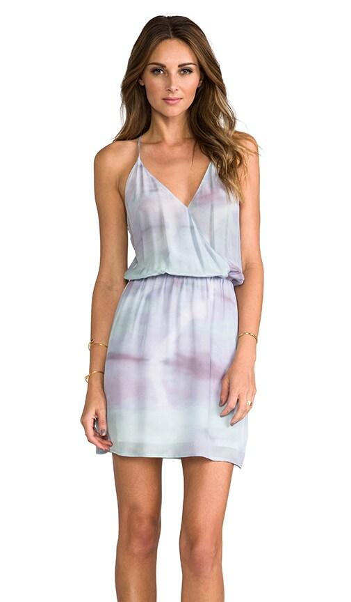 Marti Wrap Dress