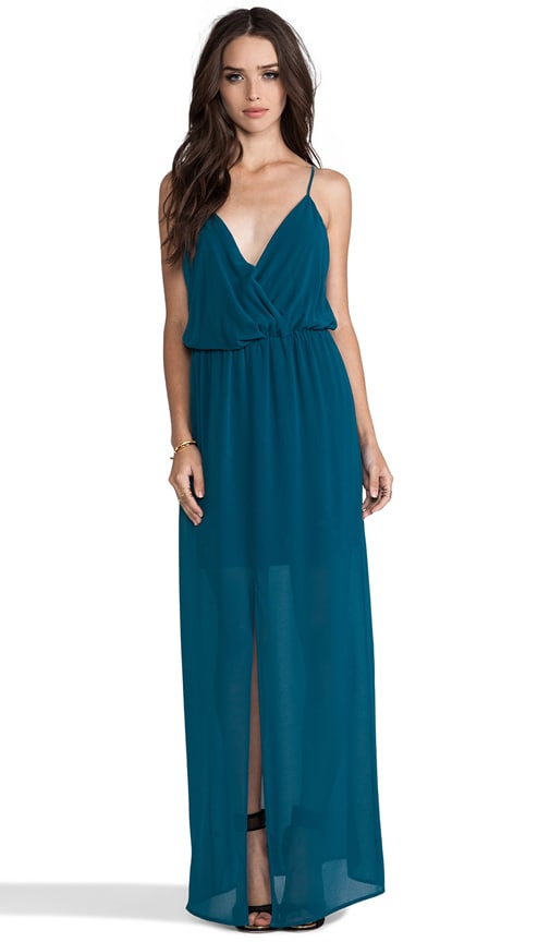 Andres Maxi Dress
