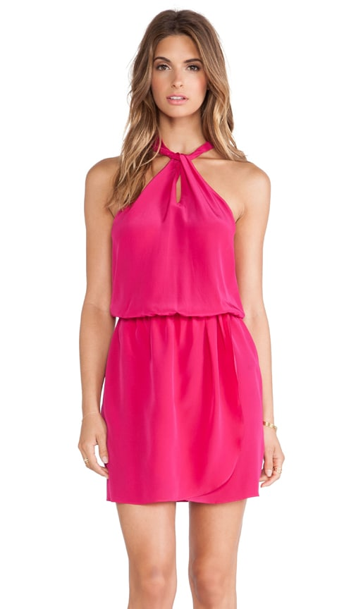 Rory Beca Yves Knot Dress in Paradise