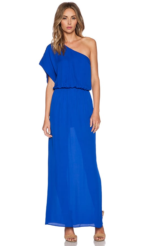 Rory Beca MAID by Yifat Oren Emma Gown in Royal