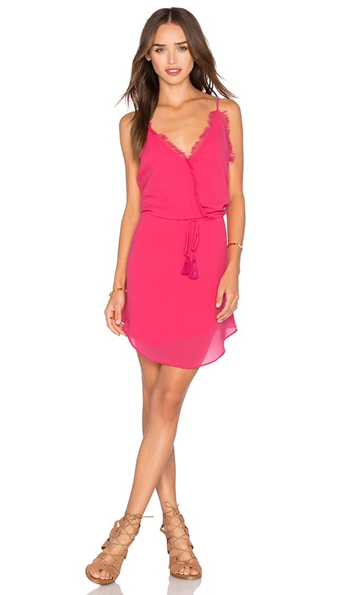 Rory Beca Rama Dress in Pink