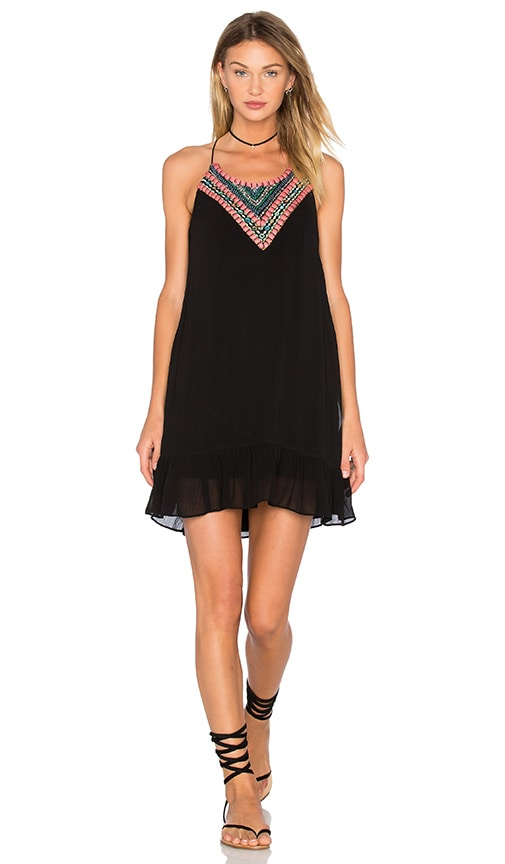 Rory Beca Arie Dress in Black