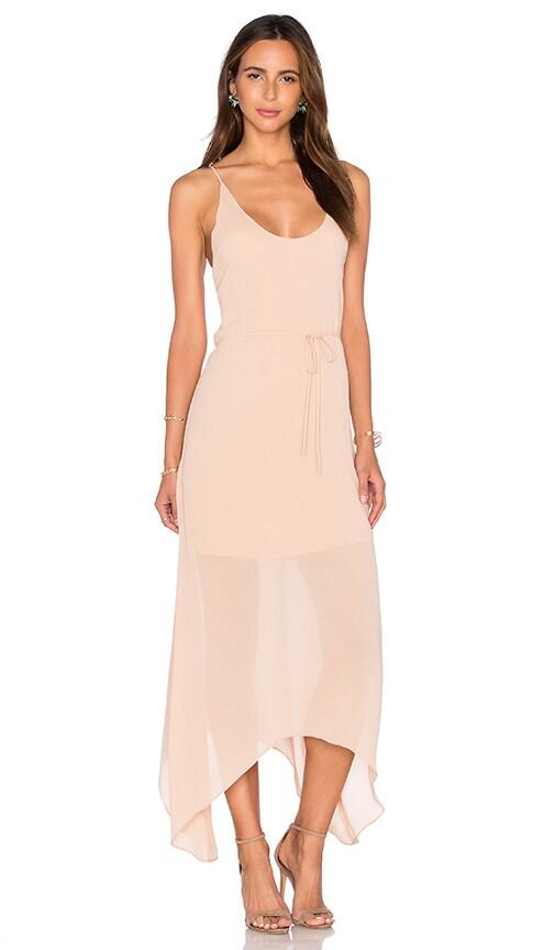 Castanets Dress