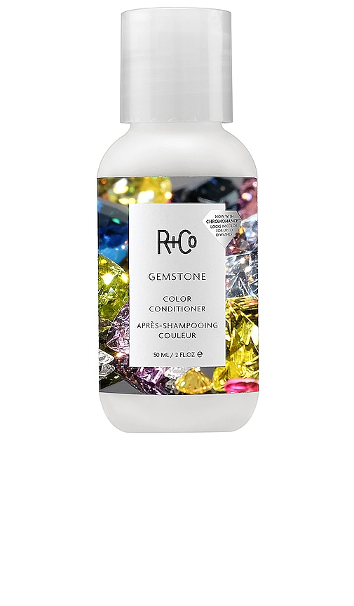 Travel Gemstone Chromohance Color Conditioner