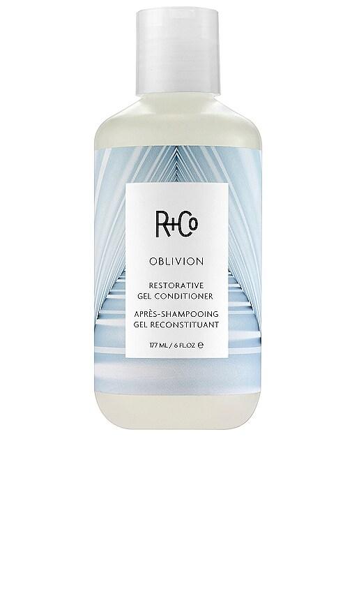 Oblivion Restorative Gel Conditioner