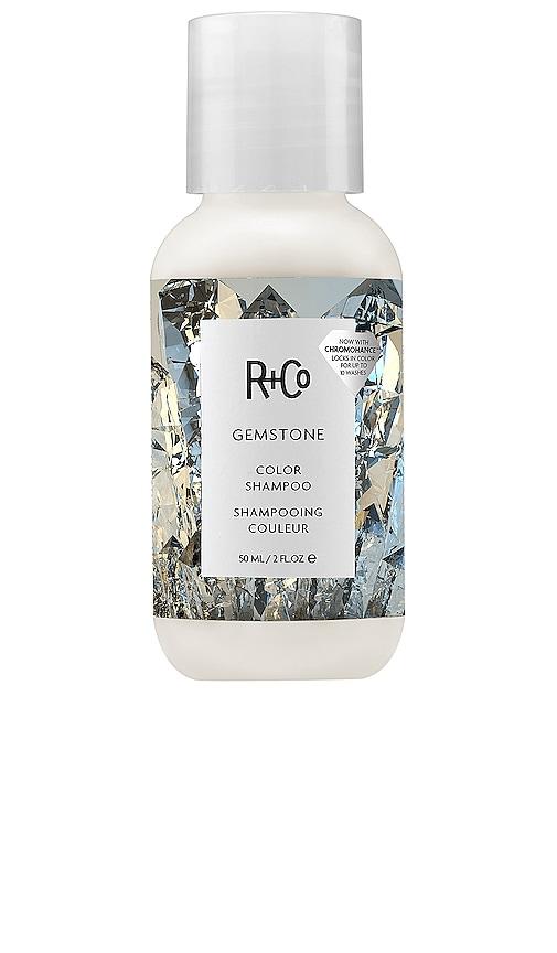 Travel Gemstone Color Shampoo