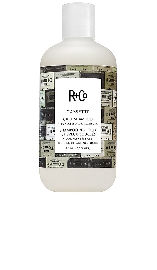 R+Co CASSETTE Curl Shampoo View 1 of 1