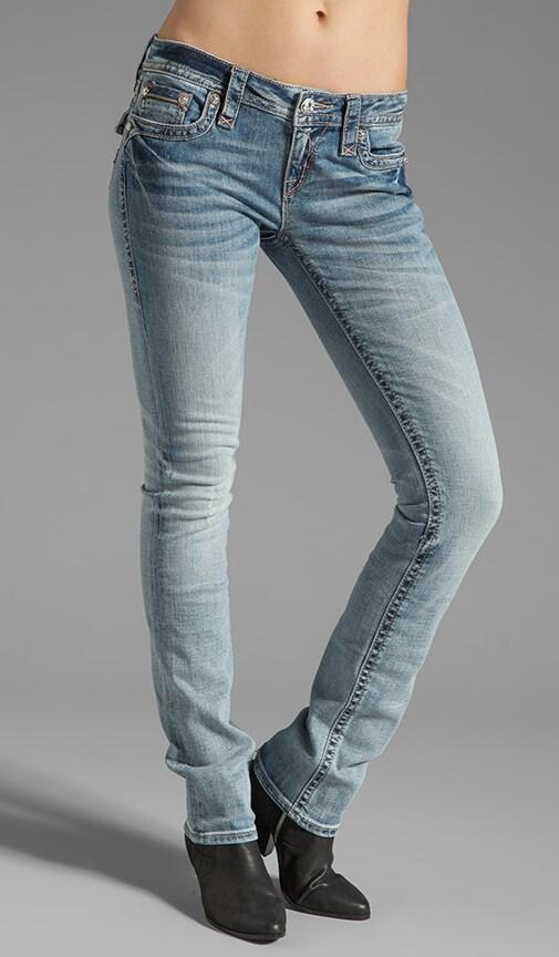 Essie Straight Leg