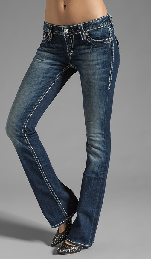 Anette Boot Cut