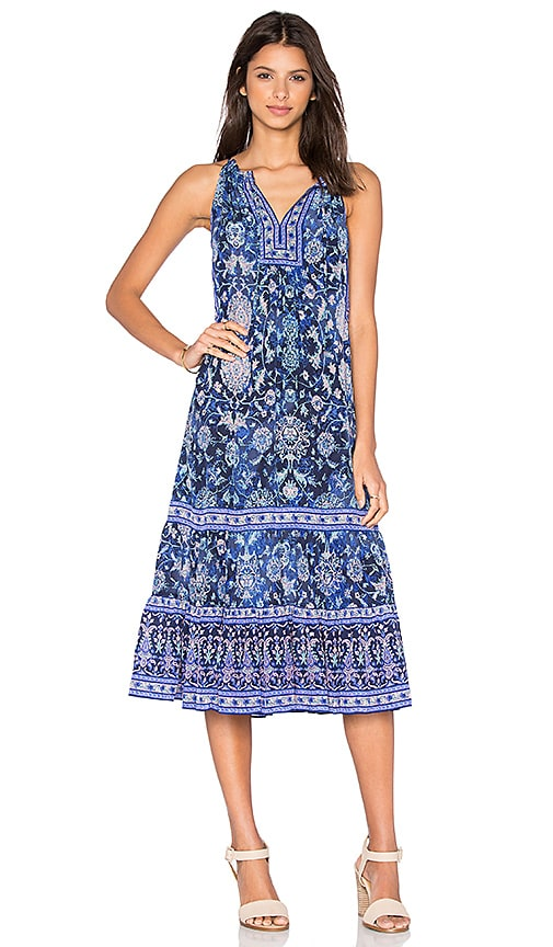 Sleeveless Dreamweaver Maxi Dress