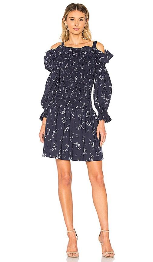 Francine Off Shoulder Dress