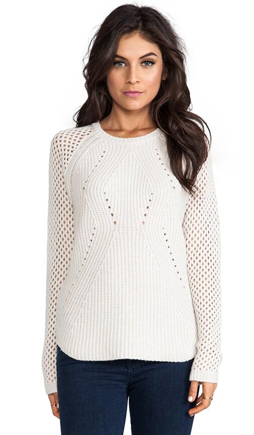 Airspun Pullover