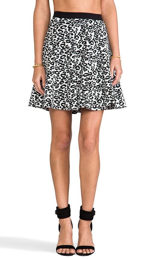 Leo Flip Skirt