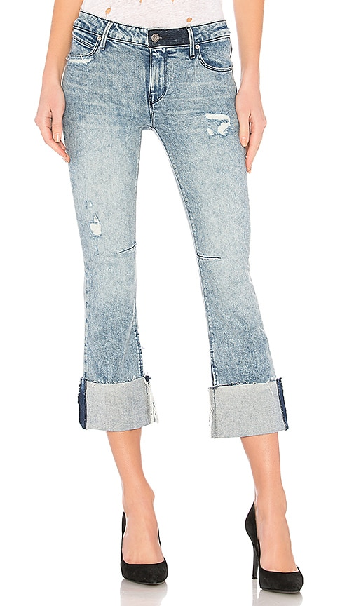 Prince cropped jeans