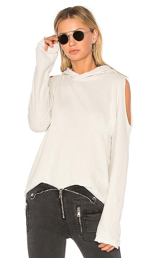 RtA Juno Hoodie in White
