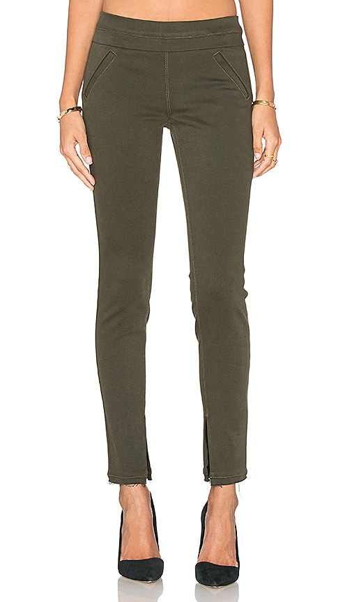 RtA Sonia Legging in Olive