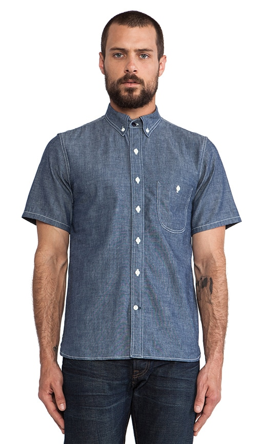 Jumper Shirt Short Sleeve