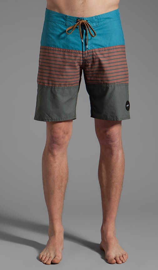 Layer Boardshort