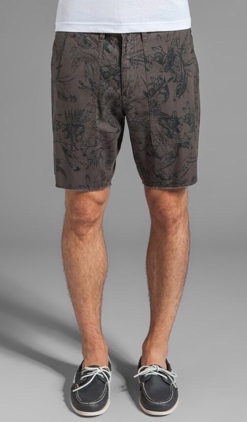 Hot Tropics Short