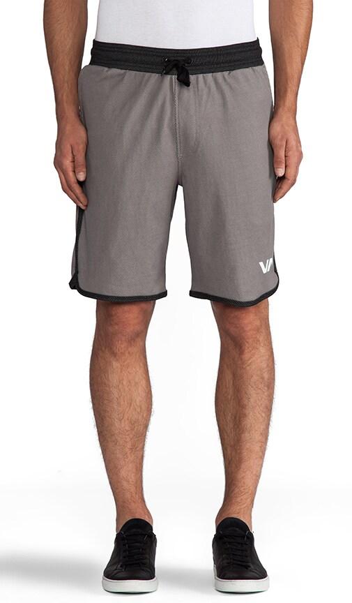 VA Sport Mesh Short