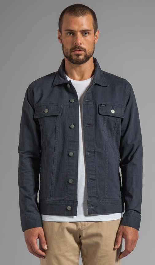 Jeano Denim Jacket