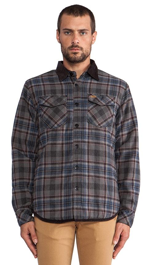 Frostline Shirt Jacket