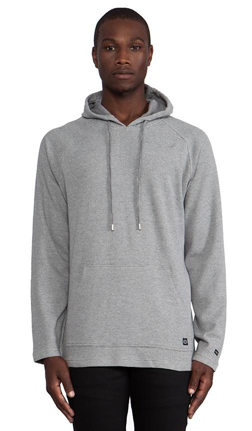 Griddle Hood