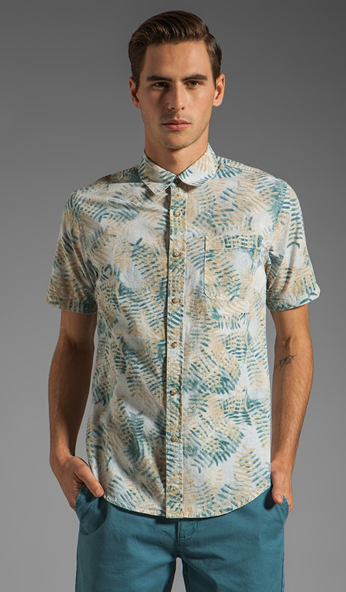 Fern N Burn S/S Shirt