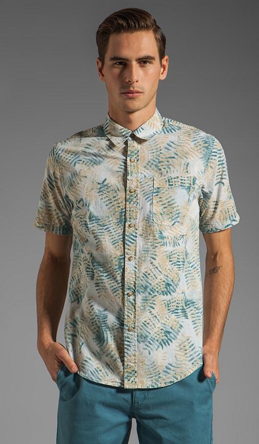 Fern N Burn S/S Shirt