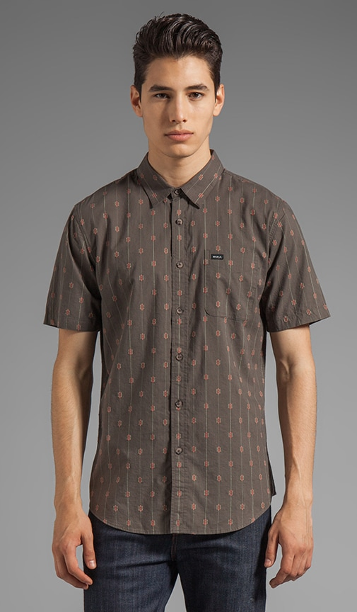 Sumac Short Sleeve Shirt