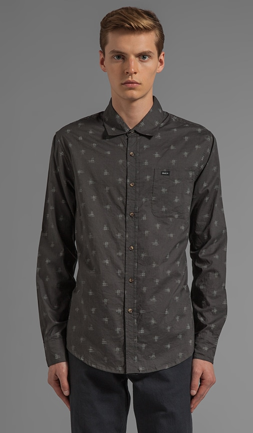 Bowman L/S Button Down